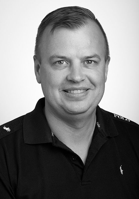Contact Anders Bech Clausen employee picture