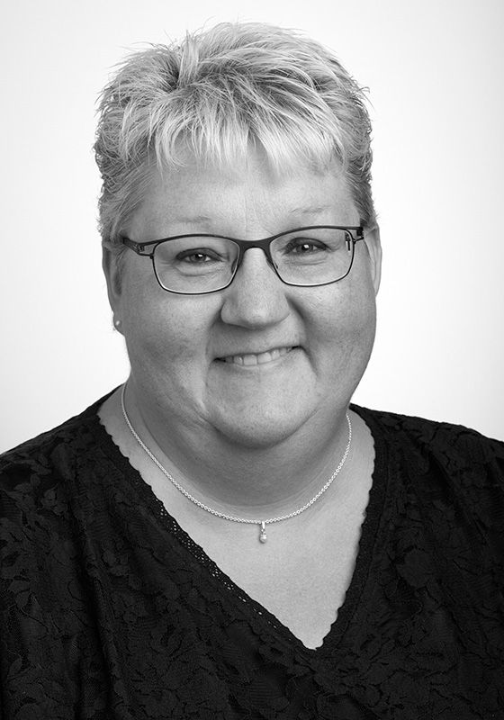 Contact Anne-Marie Berg employee picture