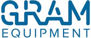 Logo Gram Equipment