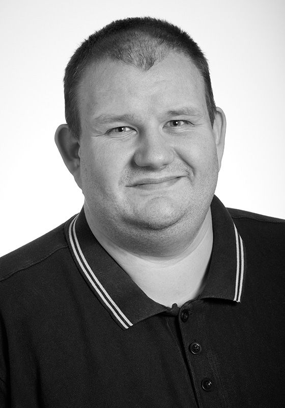 Contact Brian Paulmann employee picture