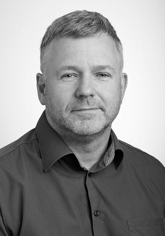 Contact Erik Høg employee picture