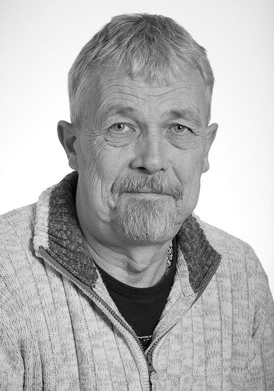 Contact Jes Hønholt Laursen employee picture