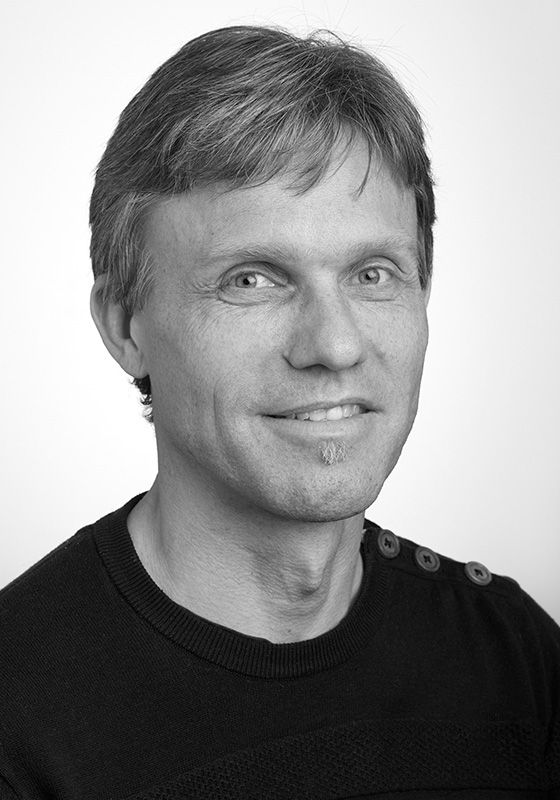 Contact Steffen Lethenborg employee picture