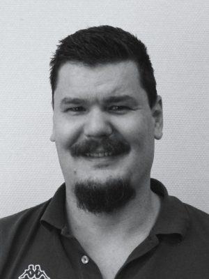 Personalebillede Mikkel