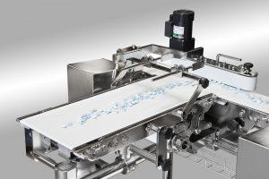 Transport conveyor system