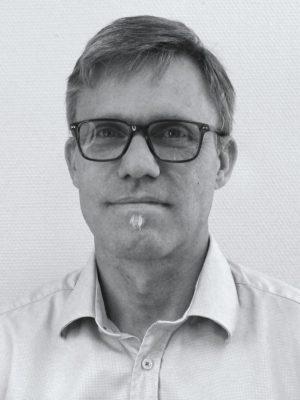 Personalebillede Steffen